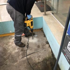 Amostragem de gases e vapores