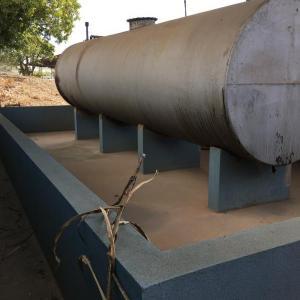 Gestão de áreas contaminadas