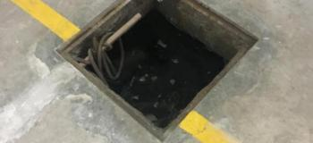 Sistema de reuso de água residencial